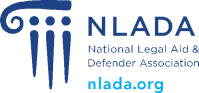 NLADA logo